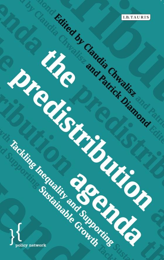 PredistributionAgenda