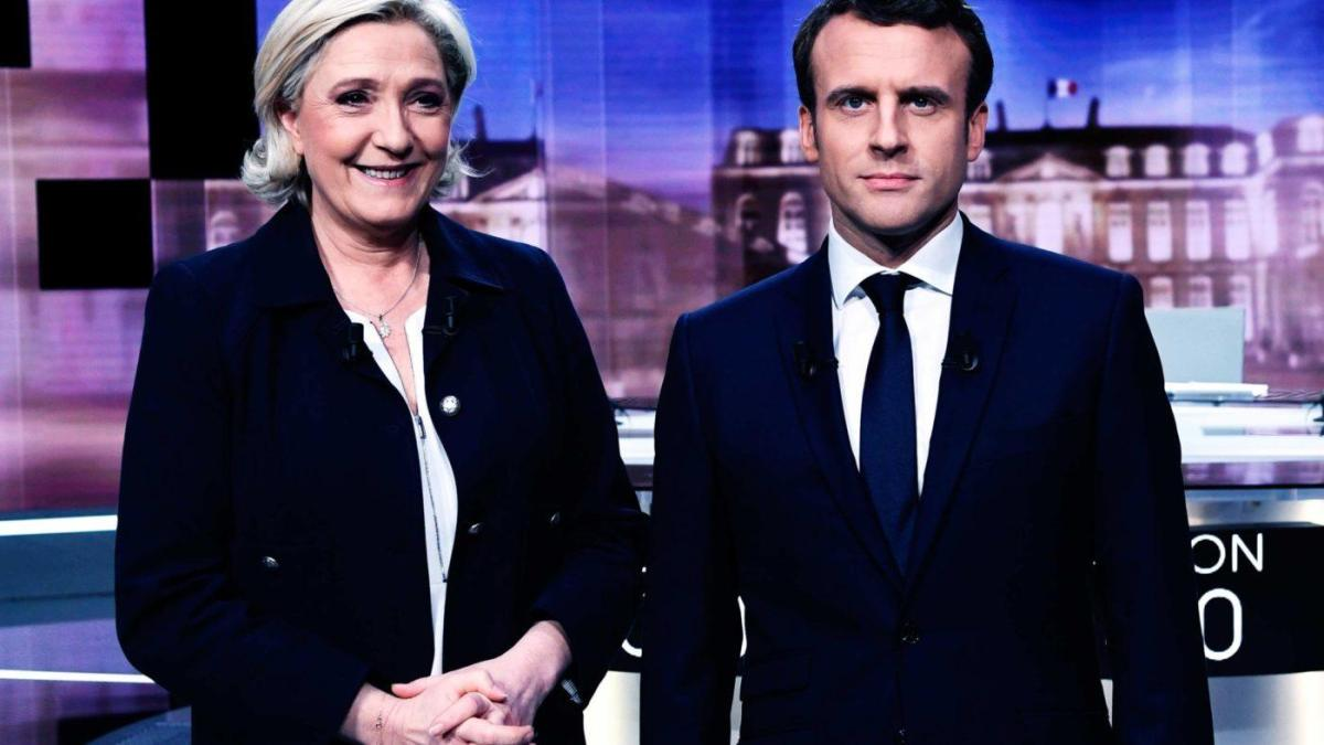 Have French politics changed for good?